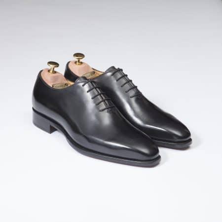 Chaussures One Cut Napoli – ligne Florence – Noir – réf 40255